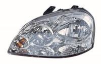 Suzuki Forenza Headlights