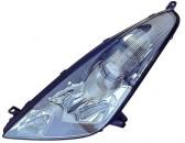 Toyota Celica Headlights