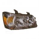 Toyota Highlander Headlights
