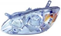 Toyota Corolla Headlights
