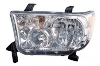 Toyota Tundra Headlights