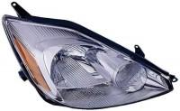 Toyota Sienna Headlights