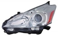 Toyota Prius V Headlights