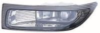 Toyota Sienna Fog Lights