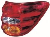 Toyota Sequoia Tail Lights