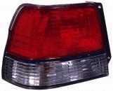 Toyota Tercel Tail Lights