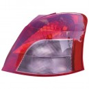 Toyota Yaris Tail Lights