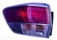 Toyota Highlander Tail Lights