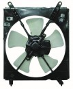 Toyota Camry Cooling Fans