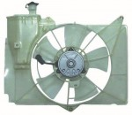 Toyota Echo Cooling Fans
