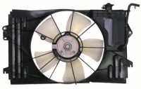 Toyota Corolla Cooling Fans