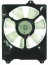Toyota Sienna Cooling Fans