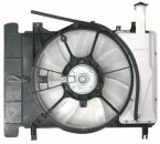 Toyota Yaris Cooling Fans