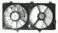 Toyota Avalon Cooling Fans