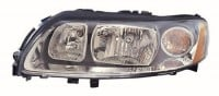Volvo V70 Headlights