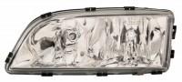 Volvo C70 Headlights