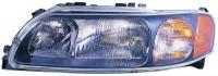 Volvo V70 Headlights