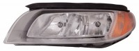 Volvo S80 Headlights