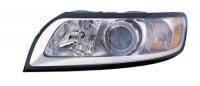 Volvo S40 Headlights