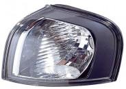 Volvo S80 Turn Signal Lights