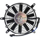 Volvo S40 Cooling Fans