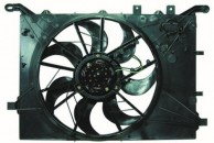 Volvo S60 Cooling Fans