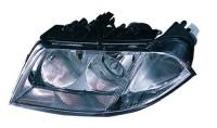 Volkswagen Passat Headlights