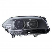 2011 - 2013 BMW 528i Headlight Assembly - Left <u><i>Driver</i></u>