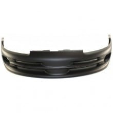 1998 - 2002 Dodge Intrepid Front Bumper Cover Replacement