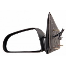 2005 -  2007 Dodge Durango Side View Mirror Assembly / Cover / Glass Replacement - Left <u><i>Driver</i></u> Side