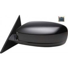Chrysler 300 Side View Mirror Assembly Replacement Driver