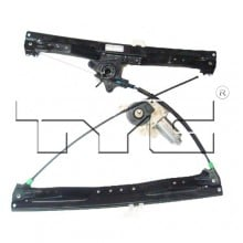 2008 -  2013 Chrysler Town &amp; Country Power Window Motor And Regulator Assembly - Front Left <u><i>Driver</i></u> Side Replacement