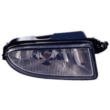 2001 -  2005 Chrysler PT Cruiser Fog Light Assembly Replacement Housing / Lens / Cover - Left <u><i>Driver</i></u> Side