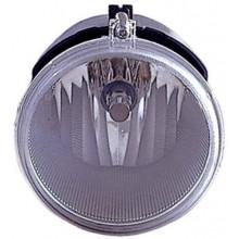 2005 -  2010 Dodge Dakota Fog Light Assembly Replacement Housing / Lens / Cover - Left <u><i>Driver</i></u> Side
