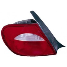 2003 -  2005 Dodge Neon Rear Tail Light Assembly Replacement / Lens / Cover - Left <u><i>Driver</i></u> Side
