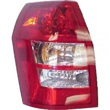 2005 Dodge Magnum Rear Tail Light Assembly Replacement / Lens / Cover - Left <u><i>Driver</i></u> Side