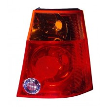 2005 -  2008 Chrysler Pacifica Rear Tail Light Assembly Replacement / Lens / Cover - Left <u><i>Driver</i></u> Side