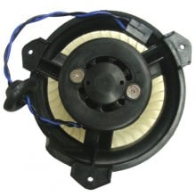 1998 -  2004 Dodge Intrepid Heater Blower Motor & Fan Assembly Replacement