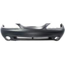 1994 - 1998 Ford Mustang Front Bumper Cover Replacement