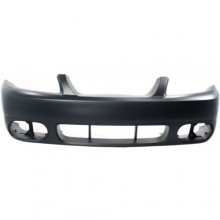 FO1000437 Bumper Cover for 99-04 Ford Mustang Front