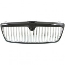 2004 - 2006 Lincoln Navigator  Grille Assembly Replacement