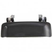 1998 -  2001 Ford Explorer Exterior Door Handle - Front Left <u><i>Driver</i></u> Side - (Eddie Bauer + Limited + Postal + XL Fleet + XLS + XLT) Replacement