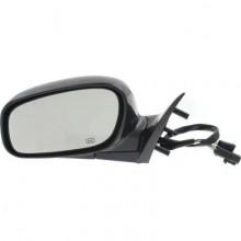 2004 - 2008 Lincoln Town Car Side View Mirror - Left <u><i>Driver</i></u>