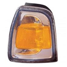 2006 - 2011 Ford Ranger Turn Signal Light Assembly Replacement / Lens Cover - Front Left <u><i>Driver</i></u> Side