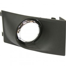 2008 -  2011 Ford Focus Fog Light Cover - Left <u><i>Driver</i></u> Side - (S Sedan + SE Sedan + SEL Sedan) Replacement