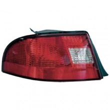 2000 2003 Mercury Sable Rear Tail Light Embly Replacement Lens Cover Left