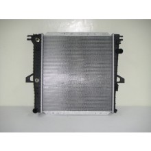 2001 - 2011 Ford Ranger Radiator - (2.3L L4 Automatic Transmission) Replacement