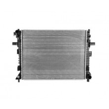 2006 - 2011 Lincoln Town Car Radiator Replacement
