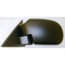1998 -  2004 Chevrolet S10 Side View Mirror Assembly / Cover / Glass Replacement - Left <u><i>Driver</i></u> Side