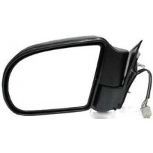 1999 2005 Chevrolet Blazer Side View Mirror Embly Cover Gl Replacement Left